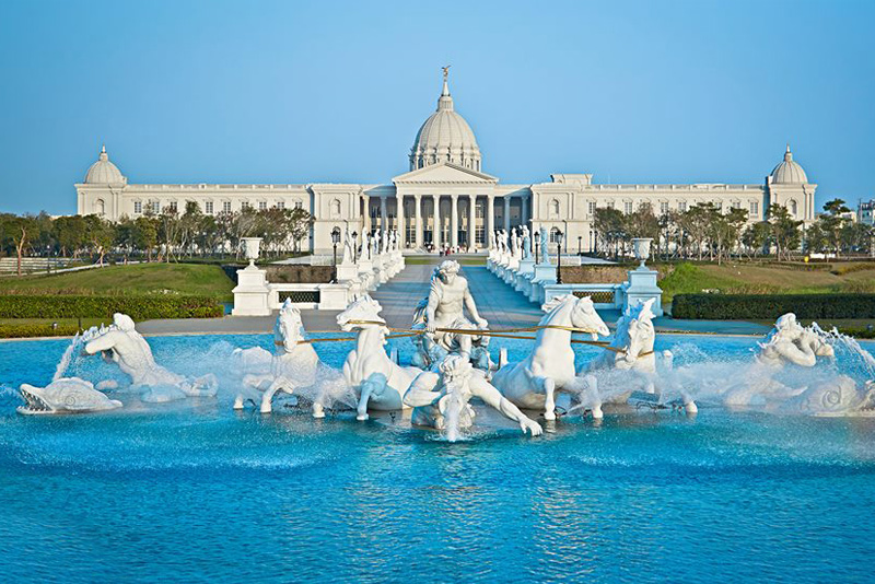 Chimei Museum